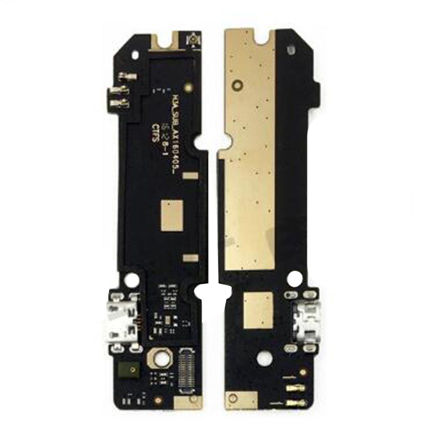 For Xiaomi Redmi Note 3 Pro Usb Charging Port Pcb Board Flex Cable Dock Connector Parts Flex Cable Replacement