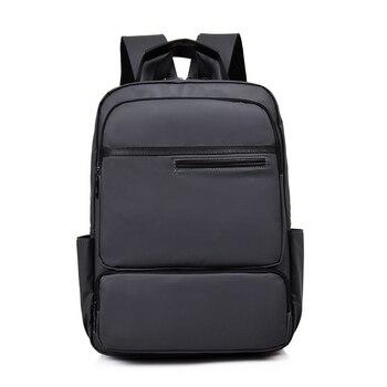 Men Travel Backpack Large Capacity Teenager Male Mochila Back Anti-thief Bag Laptop Backpack Waterproof zebella men backpack vintage waterproof pu leather black travel bag men large capacity teenager male mochila laptop backpacks