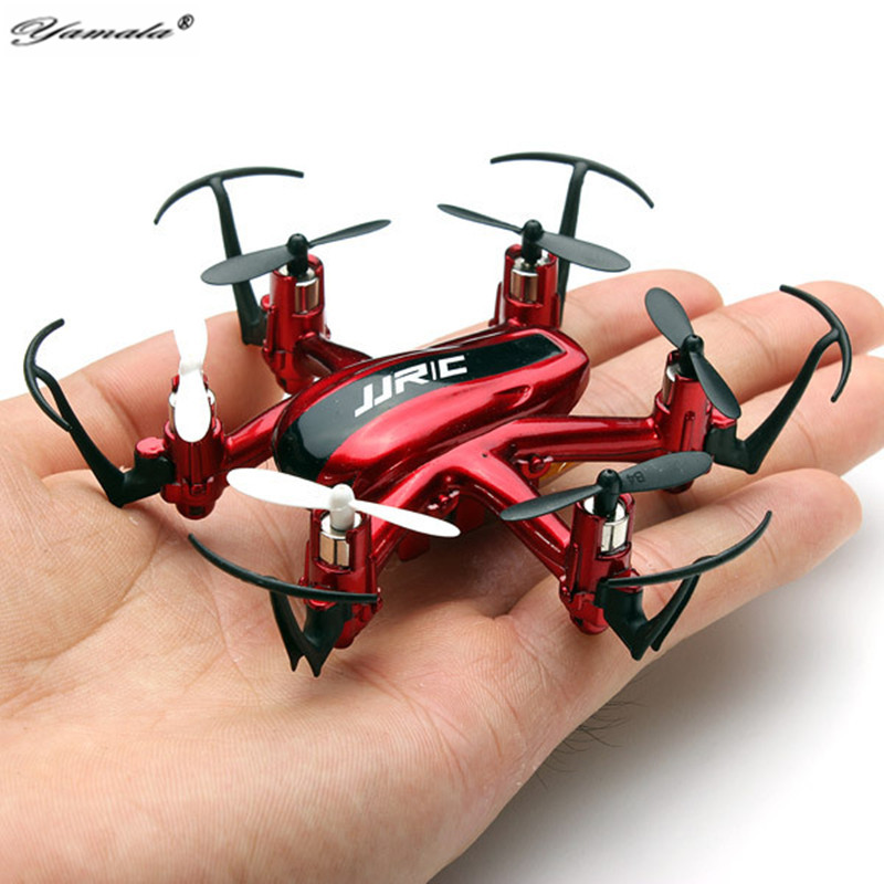 ФОТО Yamala  Hot Cool RC helicopter Quadcopter JJRC H20 Mini Drone 2.4G 6 Axis Gyro 4Channel RTF Fashion Remote Control toys drone