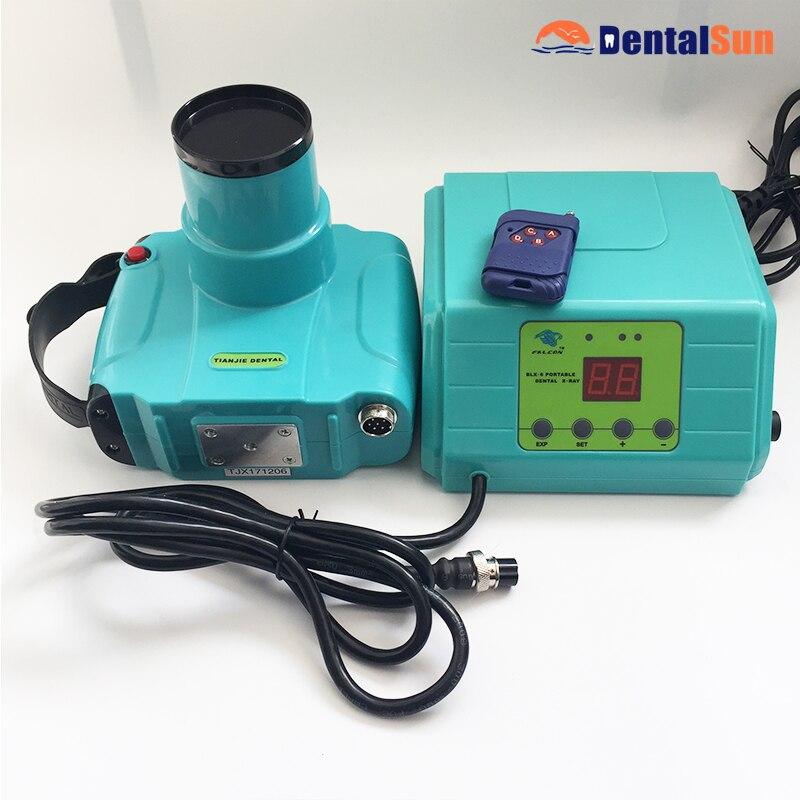 Dental Protable X Ray Unit/BLX-6 Dental X Ray Machine