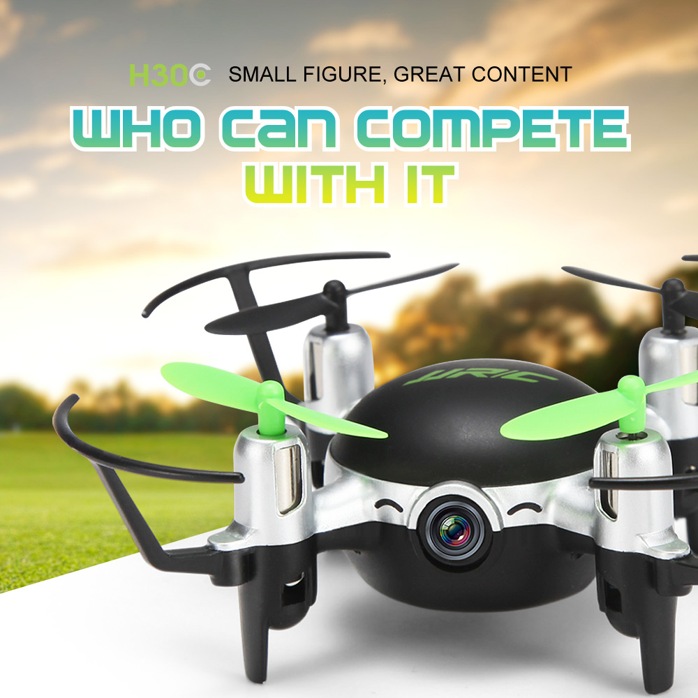 JJRC H30C Quadcopter with Camera Drone 2 4G 6 axis Quadrocopter With Gyro font b RC