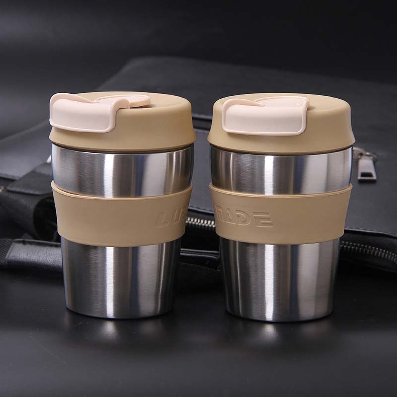 Thermos Cup Stainless Steel Thermo Mug For Tea Insulated ...