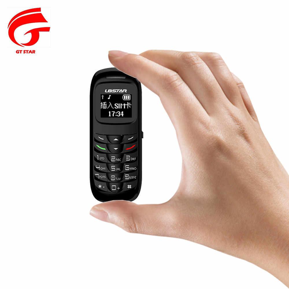 66e10d1a96c GT Star GTStar BM70 Wireless Bluetooth Earphone Mini Headset Dialer L8star Mini  Phone Smartphone Support SIM