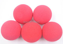 1set 5pc fun soft rubber foam ball kids tennis play children teenage PE physical training team sports activity game toy schylling blow toys hobbies outdoor fun sports toy ball foam floating ball game children wooden education kids baby gift