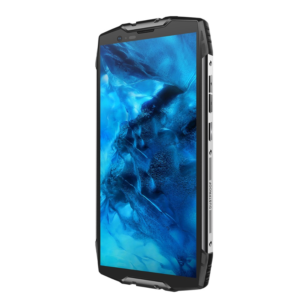 """HTB11ApBuHZnBKNjSZFhq6A.oXXaK Blackview BV6800 Pro Android 8.0 Outdoor Mobile Phone 5.7"""" MT6750T Octa Core 4GB+64GB 6580mAh Waterproof NFC Rugged Smartphone"""