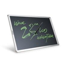 Wicue 23 Zoll LCD Schreiben Tablet Durable Elektronische Reißbrett Schreibtafel Notizblock Mit Stylus