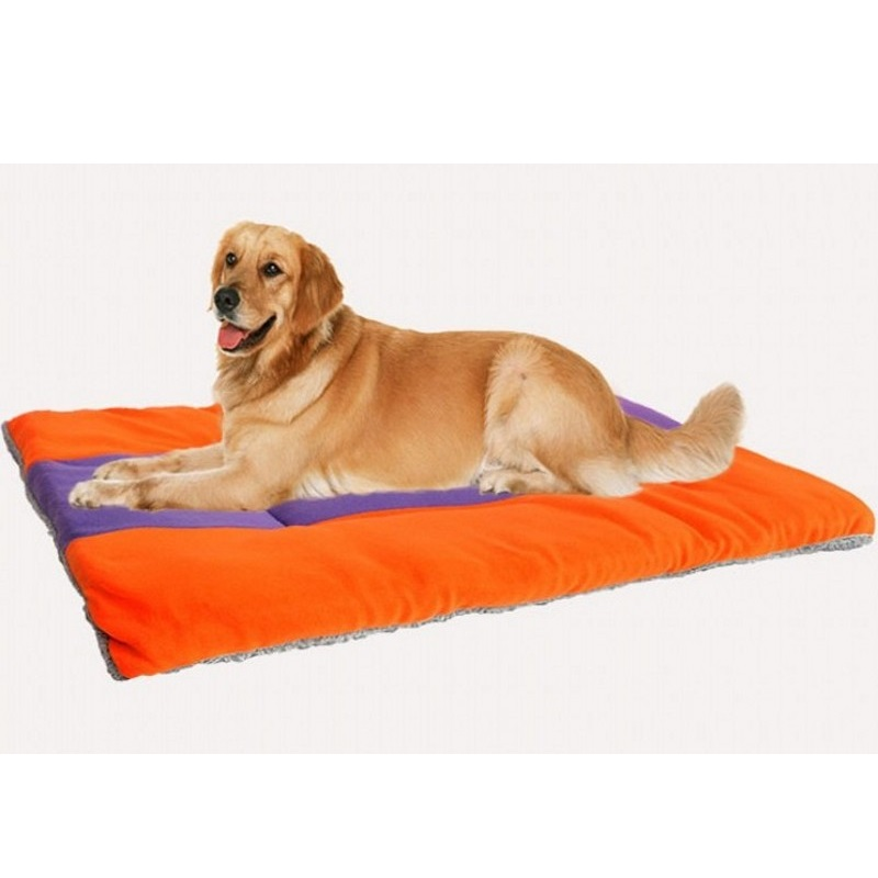 2015 new large dog bed kennel pet mat 6 size options warm winter house for puppy