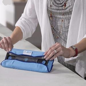 Image 3 - Peças originais de substituição para irobot pro limpo almofada do reservatório para braava chão esfregar robô alta qualidade frete grátis
