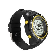 Xwatch smart watch sport smartwatch für outdoor-sport, professionelle wasserdichte, bluetooth 4,0, kompatibel mit android und ios os