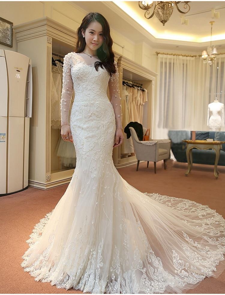 Online Buy Wholesale Korean Wedding Dress From China