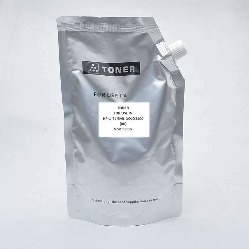 Aggressive Worth And Excessive High quality! (3Pieces/lot)Suitable Toner Powder For Hp Lj 5L/5Ml/6L/gold3100/3150