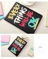 Для Apple iPad Air 1/2 case Книга стиль ИСКУССТВЕННАЯ Кожа Защитная пленка для iPad 5/6 Чехол с Wake up/Sleep Tablet аксессуары + Подарки