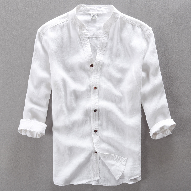 Compare Prices on Mens Branded White Shirt- Online Shopping/Buy ...