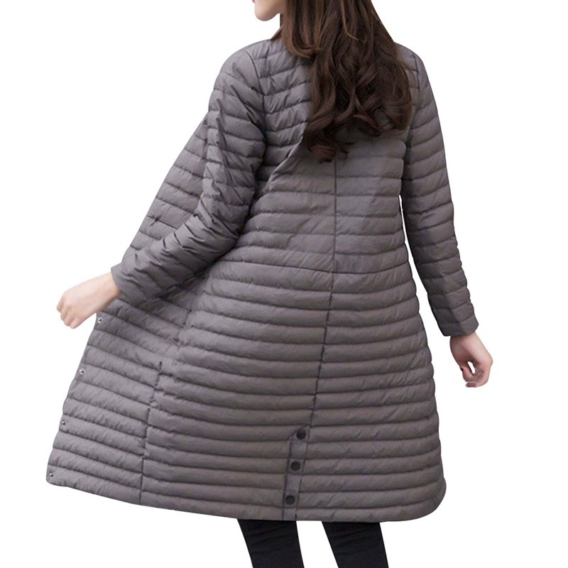 Down Parka Femmes 2018 Dame Avec Manteau Gy Hiver Slim Écharpe Long Et Ultralight Veste by Puffer Mujer OOqw5fr