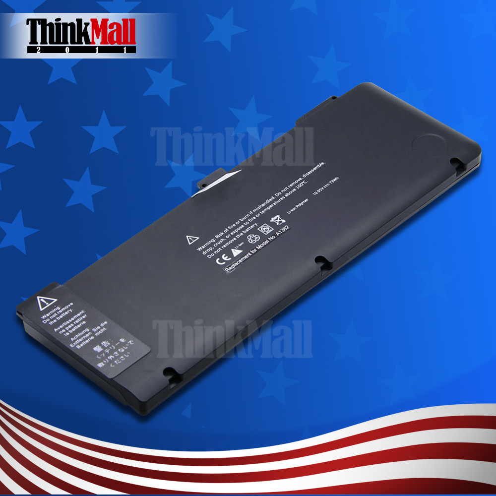 Battery For Apple MacBook Pro 15 Inch A1382 A1286(only for core I7 early 2011 late2011 mid2012) Unibody 10.95V 73WH HK03 qinern 10 95v 73wh laptop battery for apple macbook battery for laptop macbook a1382 notebook battery for apple
