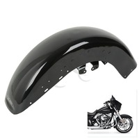 Front Fender For Harley Touring Road King Electra Street Glide Tri Glide Ultra Classic FLHTCU 14