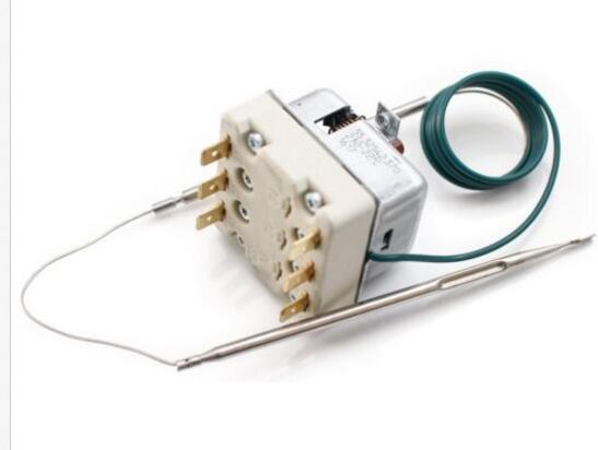 55.32542.370 EGO ELECTRIC FRYER SAFETY HIGH LIMIT THERMOSTAT 230  553254237055.32542.370 EGO ELECTRIC FRYER SAFETY HIGH LIMIT THERMOSTAT 230  5532542370