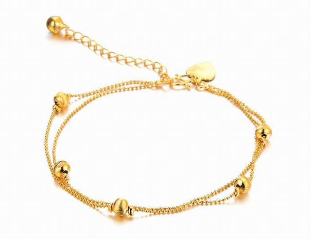 2017 New Style 18k Plated Gold Bracelets Woman Bangles Luxury Jewelry Chains Las Imitation