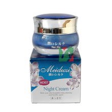 wholesale and retail Meiduzi whitening anti-speckle night cream 20ml/pcs 4pcs/lot