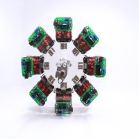 Brushless Motors, Disc Motors, High Power Motors, Large Bedini Motors, Pseudo Perpetual Motion