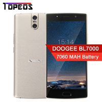 DOOGEE BL7000 Android 7 0 Smartphone Dual Camera 13MP 5 5 MTK6750T Octa Core 1 5GHz