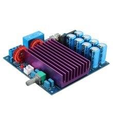 TDA8950 2x170W Digital Subwoofer Class D Audio Amplifier Board AMP Module DIY