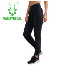 Vansydical Sport Running Broek Womens Reflecterende Slanke Ademend Yoga Leggings Training Workout Broek Jogging Joggingbroek(China)