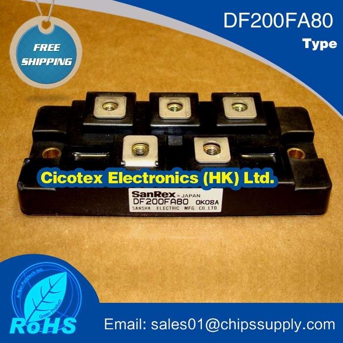 DF200FA80 module IGBTDF200FA80 module IGBT