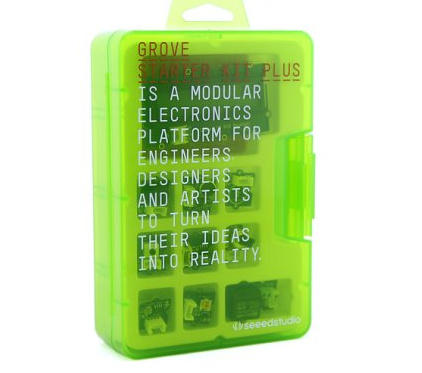 Capteurs tactiles de livraison rapide, création d'effets sonores bosquet-Kit de démarrage pour Kit de démarrage de capteur arduino - 3