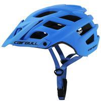 통기성 22 통풍구 헬멧 오프로드 슈퍼 산악 자전거 사이클링 헬멧 BMX 산악 자전거 헬멧 남자 도로 사이클링 캡