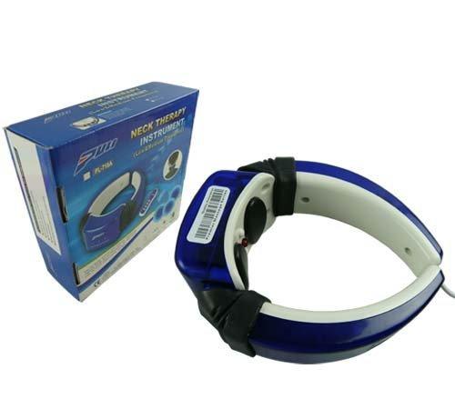 Cervical Ring hauling Electric Neck Vertebra Care Instrument machine Massager
