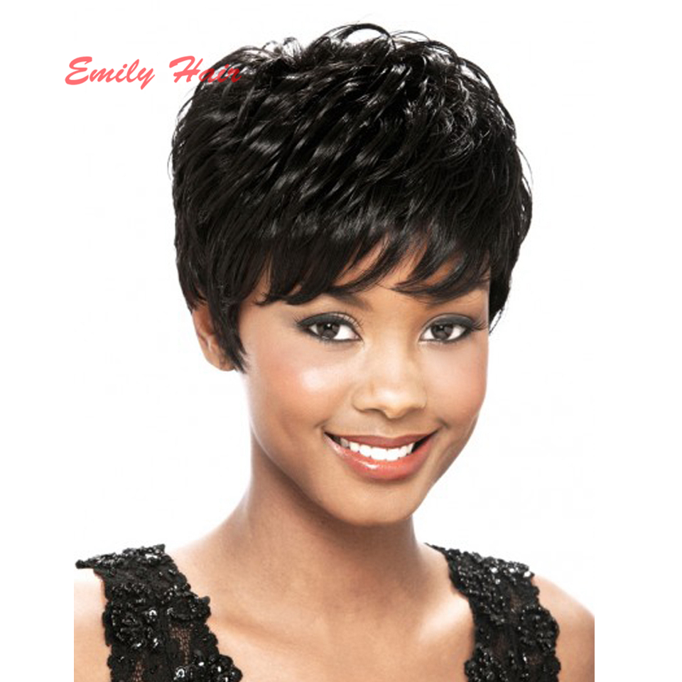 HD wallpapers styles for short african american hair