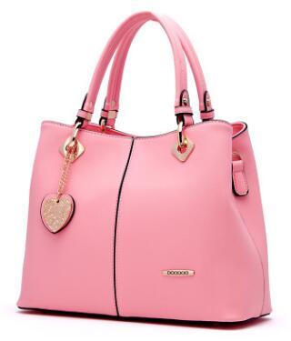 DOODOO Lady Real Leather Handtassen Vintage luxe handtassen vrouwen - Handtassen - Foto 6
