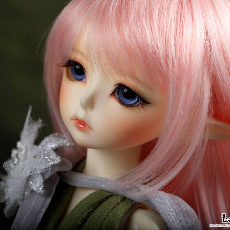Shugoфея Noia Lai зеленые шарнирные SD куклы 1/6 модель тела для девочек и мальчиков глаза высокое качество игрушки бесплатная пара глаз
