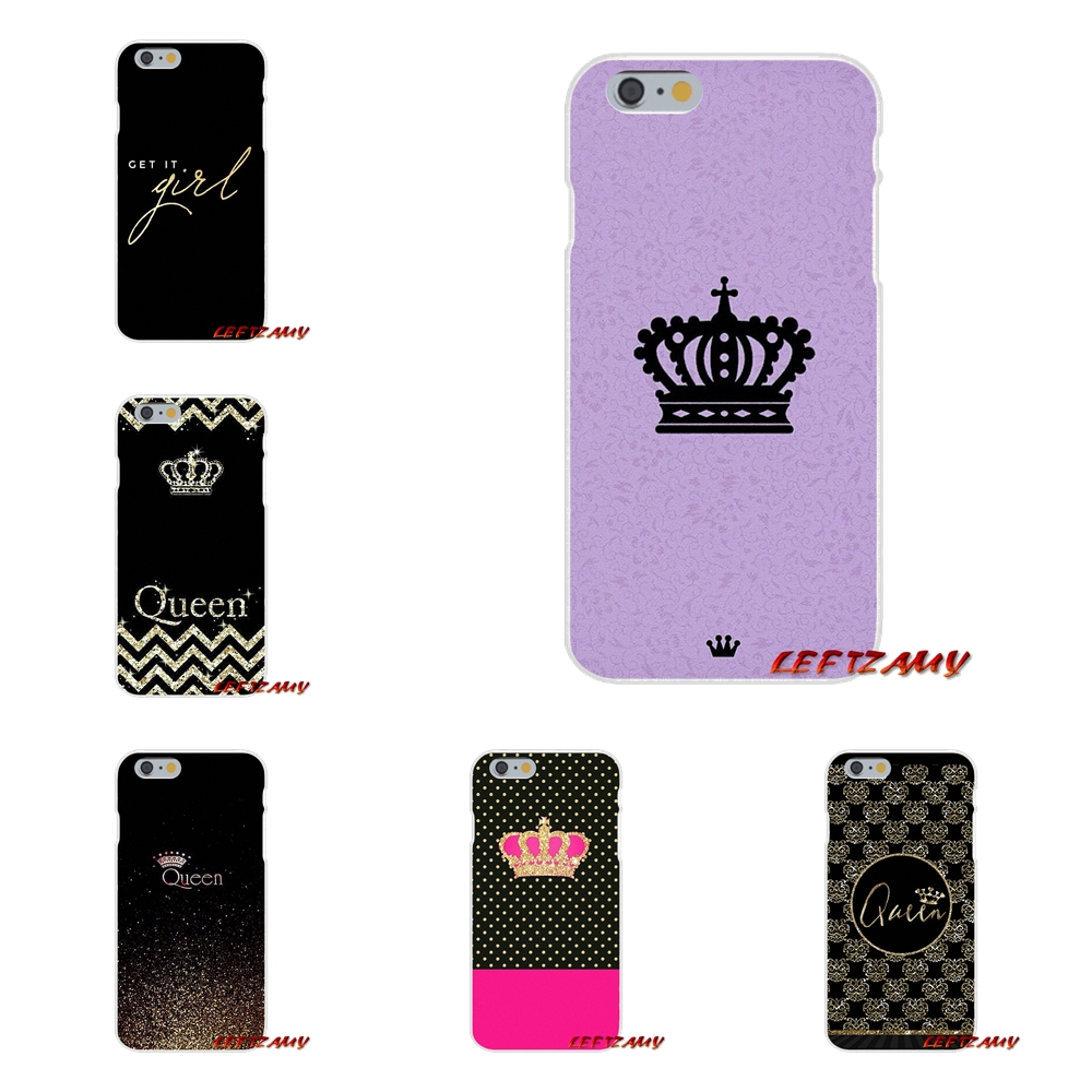 Accessories Phone Shell Covers For Motorola Moto G LG Spirit G2 G3 Mini G4 G5 K4 K7 K8 K10 V10 V20 V30 queen live quote