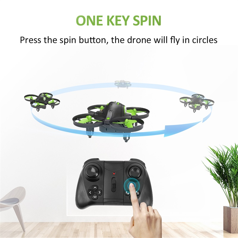 Control Dwi for Drone