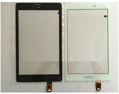 Original New 8 For Chuwi VL8 VL 8 Tablet Touch Screen Touch Panel Digitizer Glass Sensor