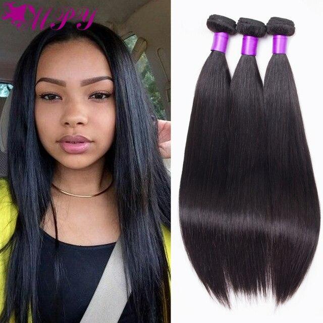 Brazilian Virgin Hair Straight 3 Bundles 7a Brazilian Straight Hair