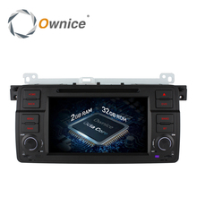 Ownice C500 Android 6.0 Octa 8 Core 2G RAM 32G ROM Car DVD Player For BMW E46 M3 MG ZT Rover 75 Radio GPS Navigation  4G LTE