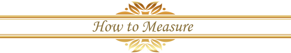 how to measure 02