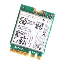 SSEA for Intel Wireless-AC 7265 7265NGW 802.11ac WiFi Bluetooth 4.0 NGFF Card for IBM Lenovo L450 L550 T450 W550 E550 04X6030