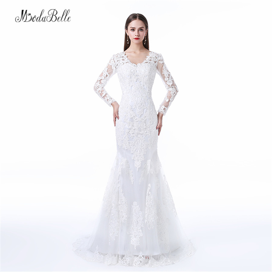 Buy modabelle 2017 plus size wedding for Belle style wedding dress