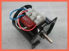цена на For Electric Screen, AC Synchronous Motor Model 60KTYZ  220V 50/60Hz  ship by CHINA POST!-Very Low price
