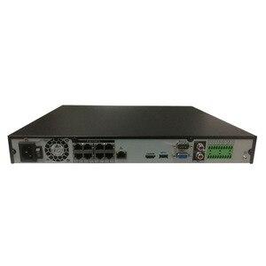 Image 3 - Dahua Poe Nvr NVR5208 8P 4KS2 NVR5216 8P 4KS2 NVR5232 8P 4KS2 8/16/32 Ch 8 Poe 4K & H.265 Pro Network Video Recorder
