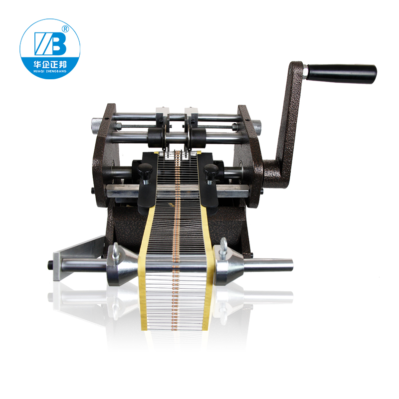 Automatic taping type electric resistance forming machine U type belt type forming Machine