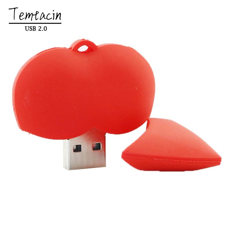 USB 2.0 Stick U Disk Իրական հզորություն 64 GB Memory - Արտաքին պահեստավորման սարքեր - Լուսանկար 5