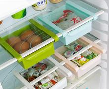 Plastic Container Food Storage Storage Rack Kitchen Box Fridge Storage Container Drawer Organizer Storage Box Kitchen Containers storage box bamboo bread box bins with cutting board double layers food containers big drawer kitchen organizer home accessories