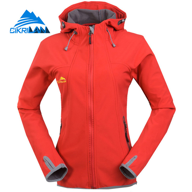 Camping Jaqueta Feminina 35Off 69 Jacket Trekking In Chaqueta Climbing Softshell Warm new Coat Women Us37 Mujer Sports Windbreaker Outdoor Hiking l3uF1cTKJ