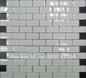 Backsplash Mosaic Wall Tile Guaranteed 100%/glass Mosaic Tiles/crystal Mosaic/wholesale And Retail/ASTM138
