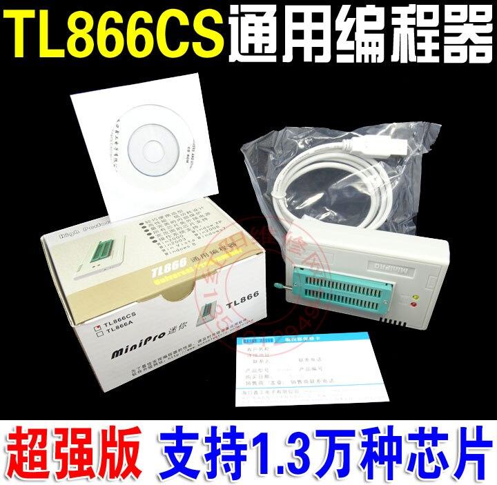 все цены на 1set MiniPro TL866CS Prgrammer USB Universal Programmer Bios Programmer онлайн